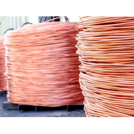 HIGH QUALITY COPPER RODS