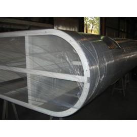 Air Distribution Bespoke Manifold