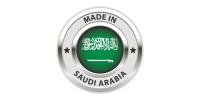 Saudi Made