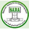 SARA INT  FACTORY  مصنع سارة الدولية لمجاري التكييف