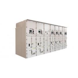 Medium Voltage Switchgears