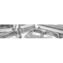 Alumunium Foil & Container