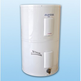 Aljawdah Central Heater