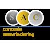 SAC Precast Factory مصنع ساك بريكاست