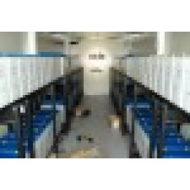 Storage Batteries & Battery Enclosures