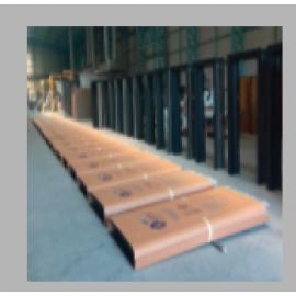 Manufacture Of Metal Doors And Windows