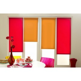 Roller Blinds Product Types