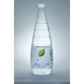 Bottle Of Water 1.5L