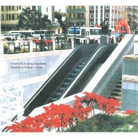 FEH Public Service Escalator