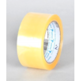 40 yards 1pcs clear plastic adhesive tape