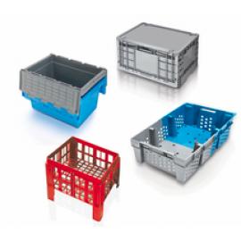 Boxs & Crates