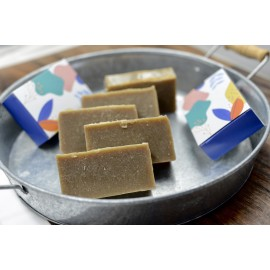 Sidr Natural Soap